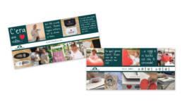 Brand Design_Flyer merchandising