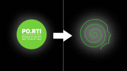 Porti_Logo Design