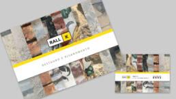 Brand Design_Catalogo restauro copertina